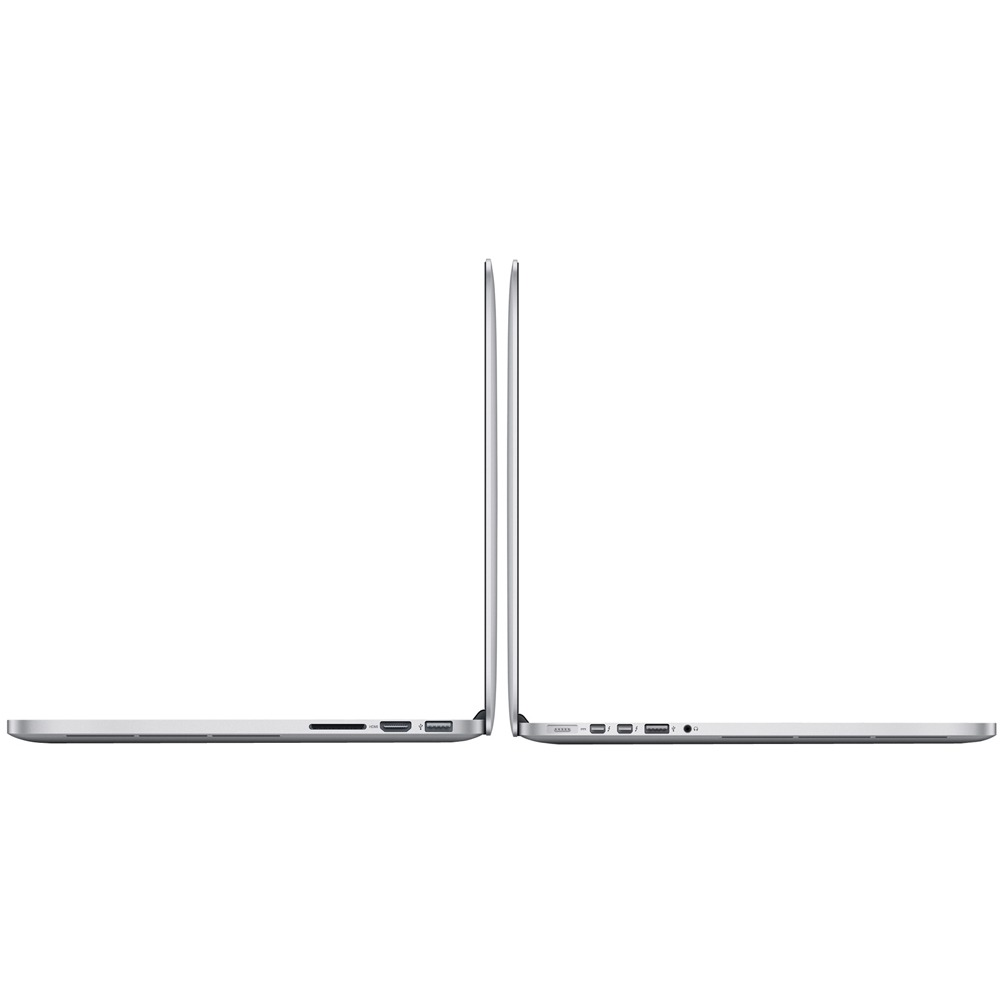 Ноутбук Apple MacBook Pro 13 with Retina display - фото 2