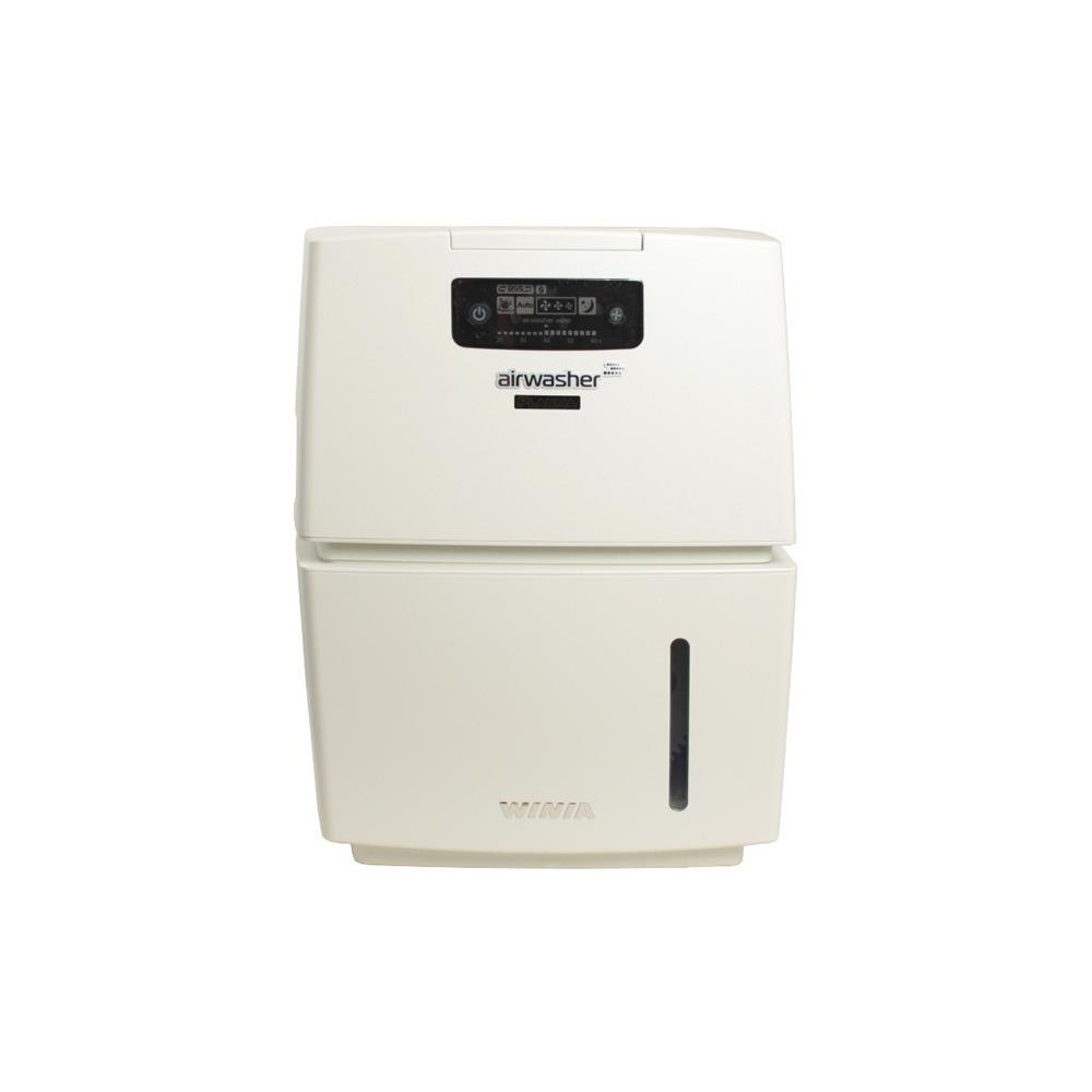 Очиститель воздуха Winia AWM-40PWC (белый) - фото 1
