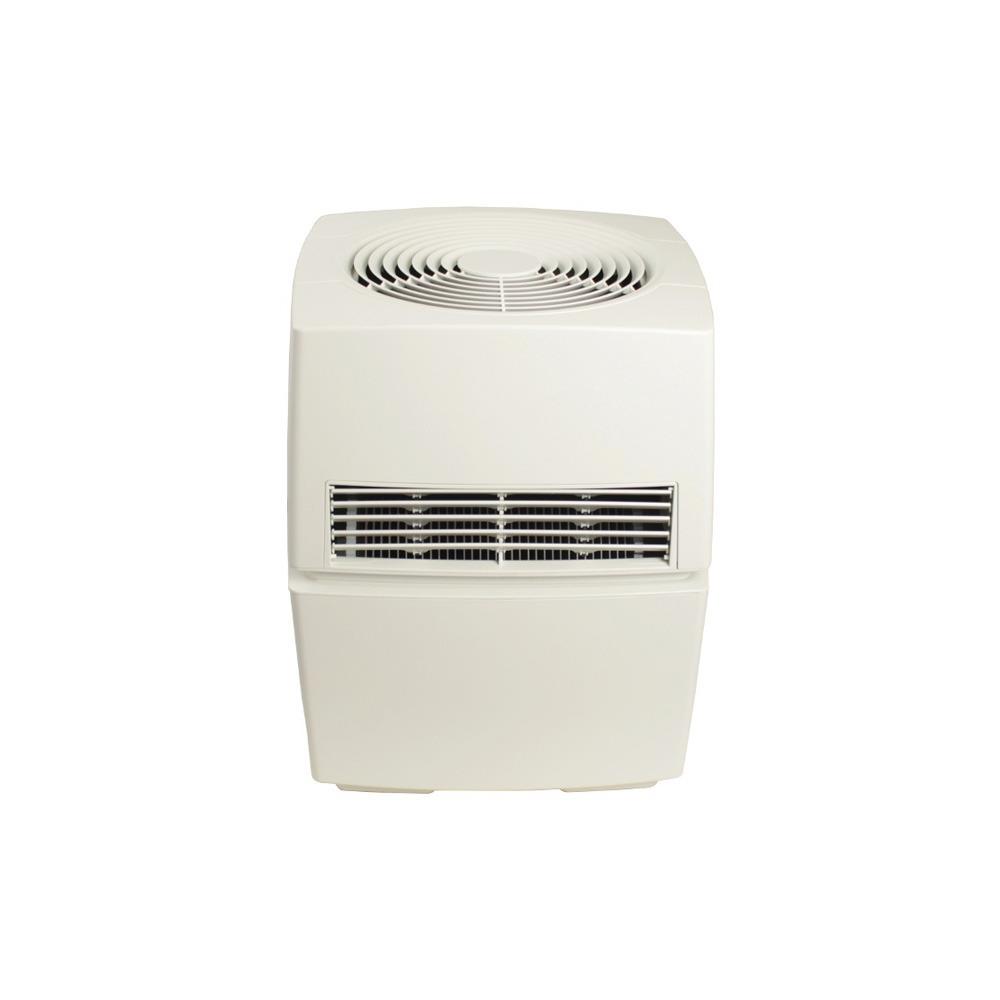 Очиститель воздуха Winia AWM-40PWC (белый) - фото 3