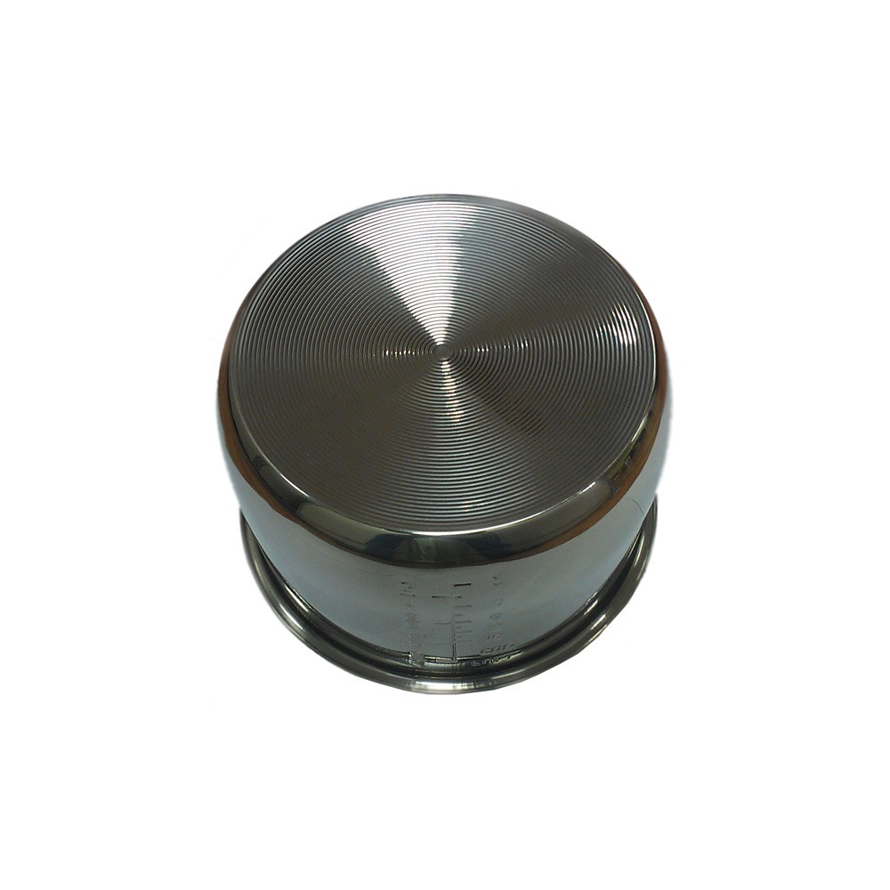 Для мультиварки Brand Чаша 6050 (стальная) - фото 2