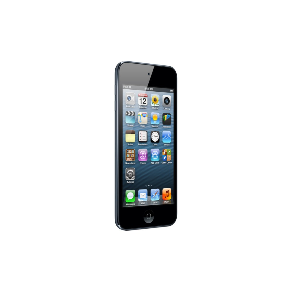 MP3-плеер Apple iPod Touch 5 32GB Black & Slate - фото 2