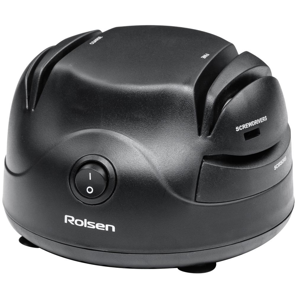 Ножеточка Rolsen RKS-006B - фото 1