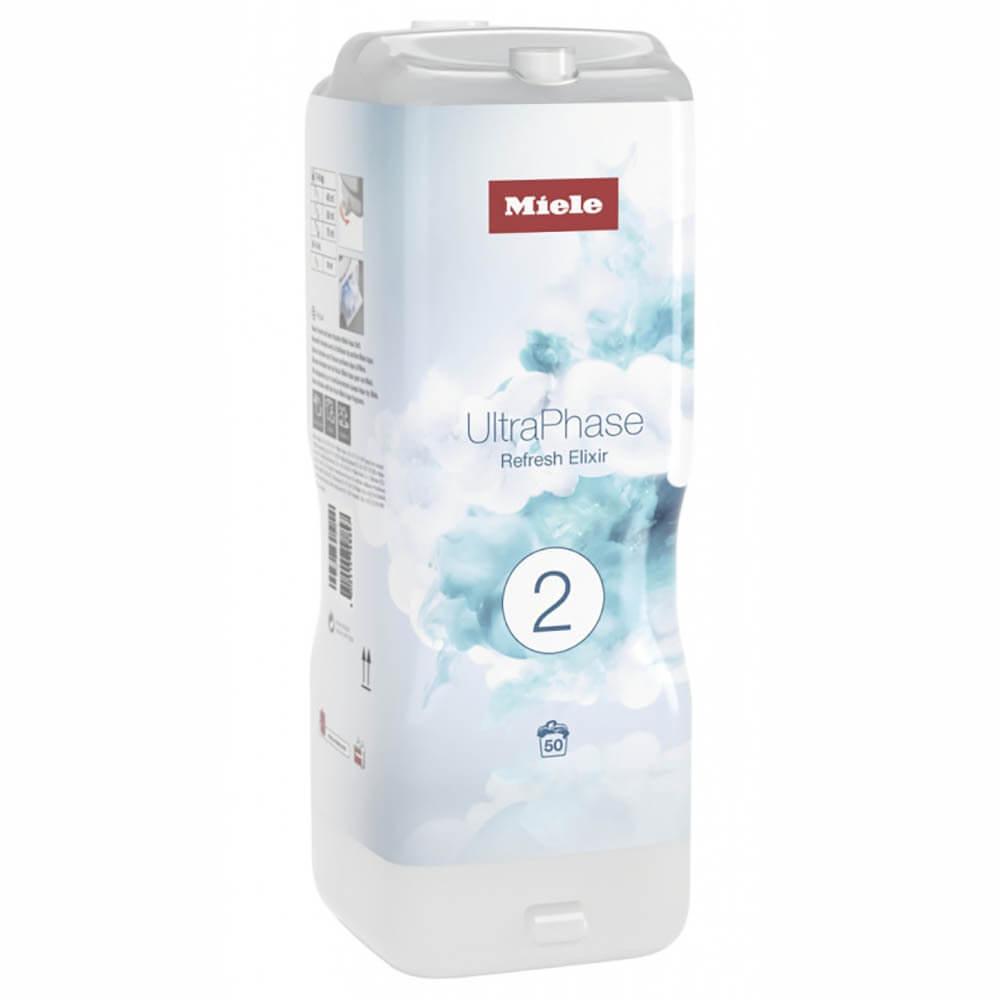 Средство для стирки Miele UltraPhase2 Refresh Elixir - фото 1