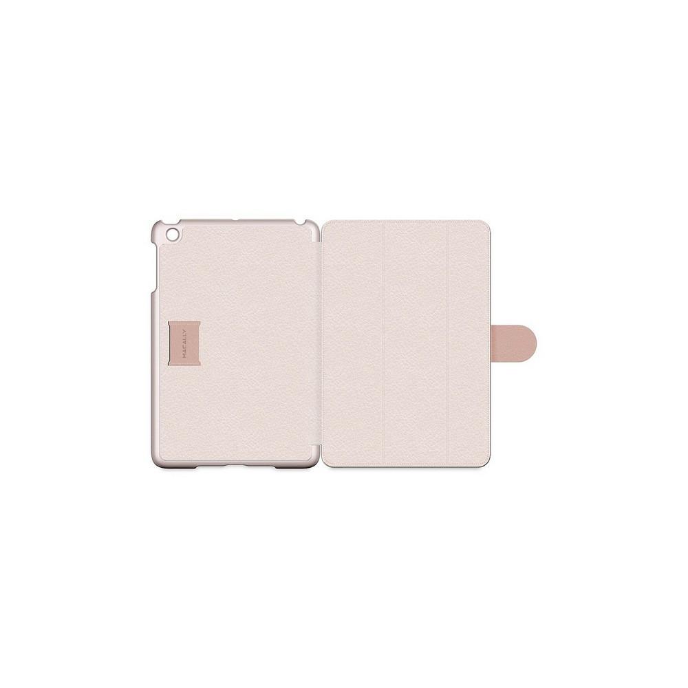 Чехол для планшета Macally BSTANDP-M1, розовый - фото 2