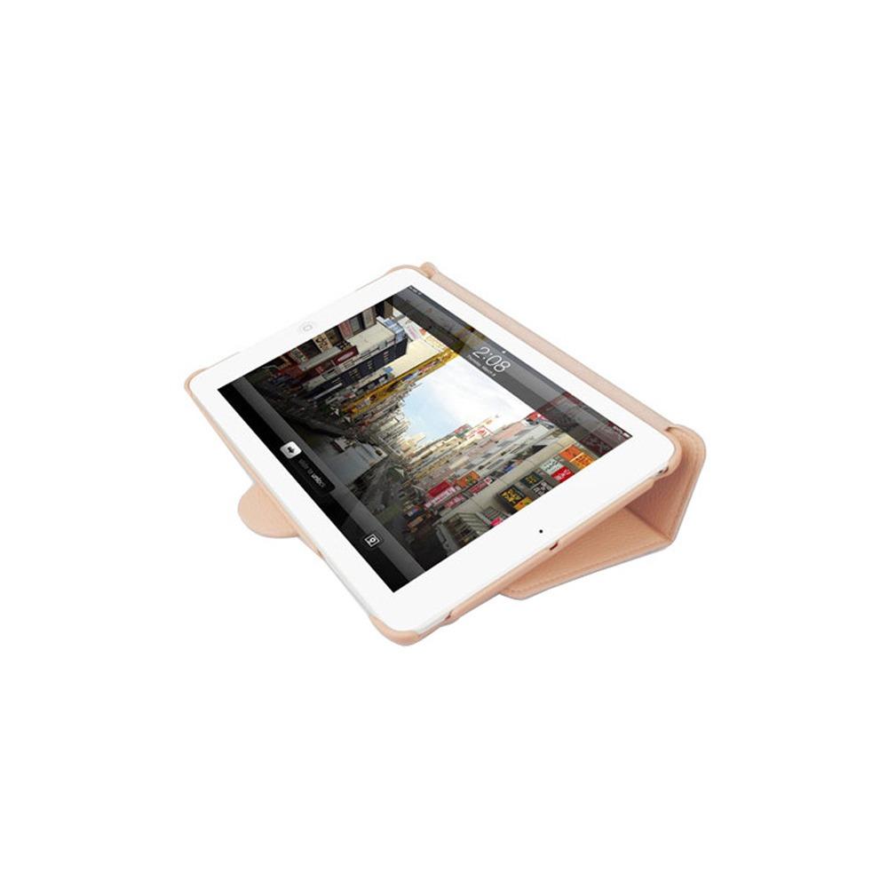 Чехол для планшета Macally BSTANDP-M1, розовый - фото 4