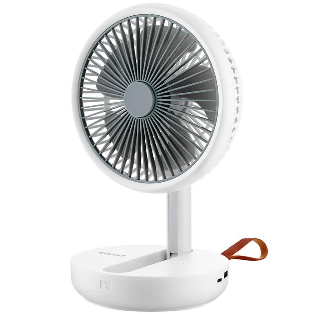 Вентилятор Kitfort КТ-403 - фото 1