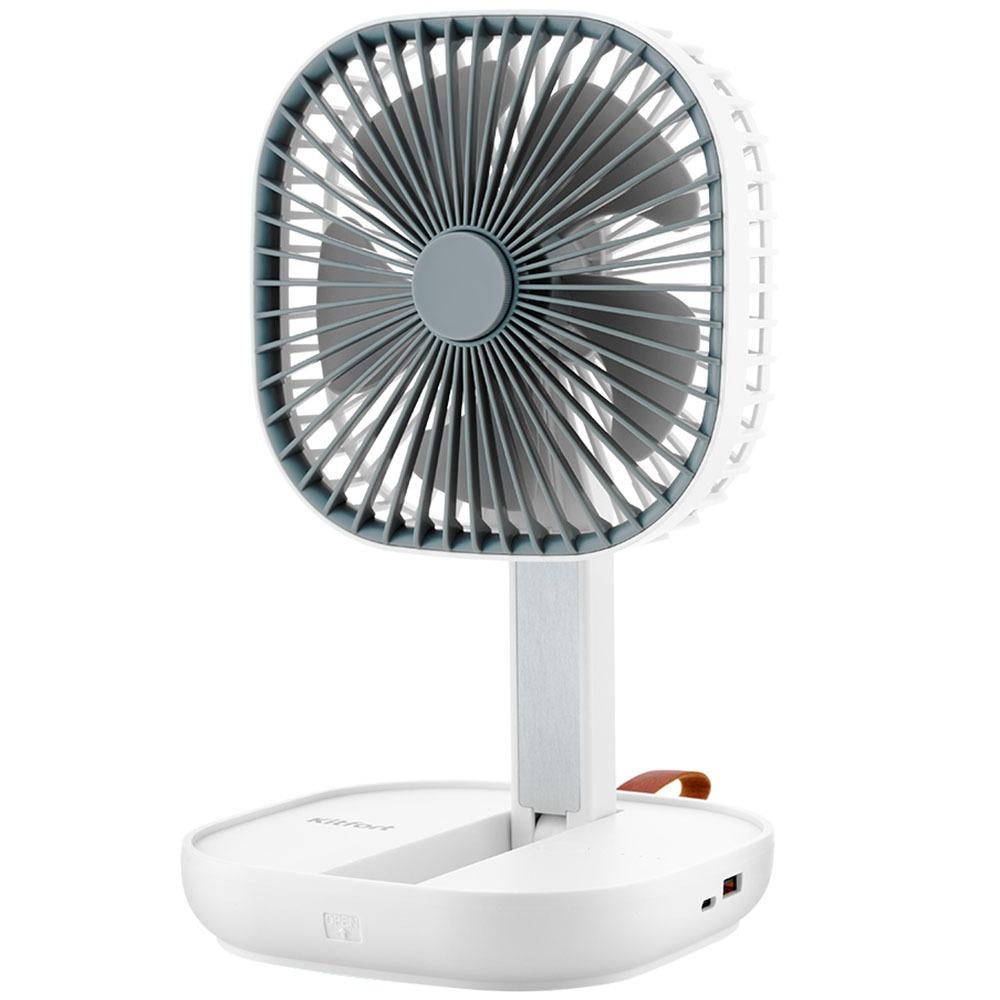 Вентилятор Kitfort КТ-404 - фото 1