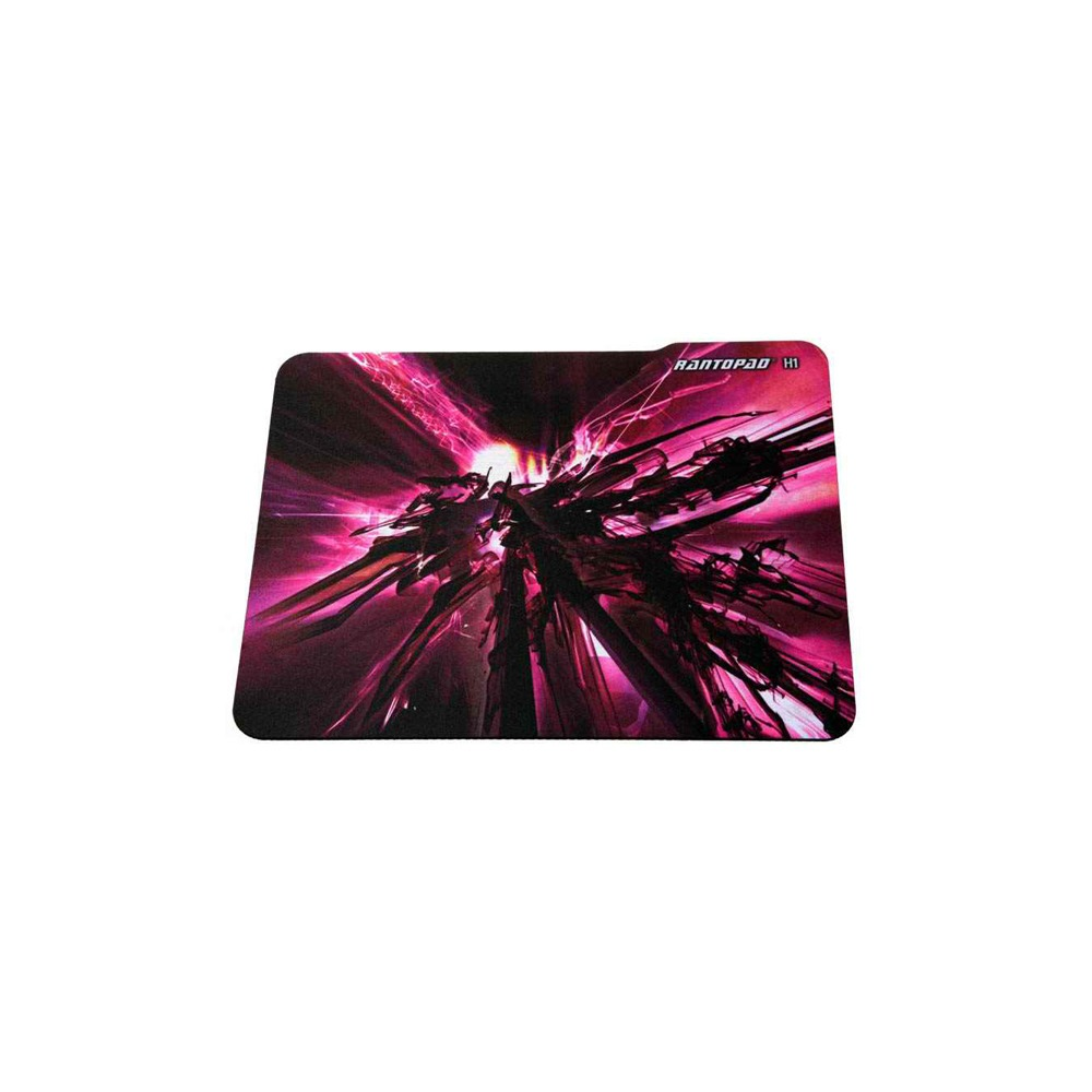 Коврик для мыши RantoPad H3 Purple Flame - фото 1