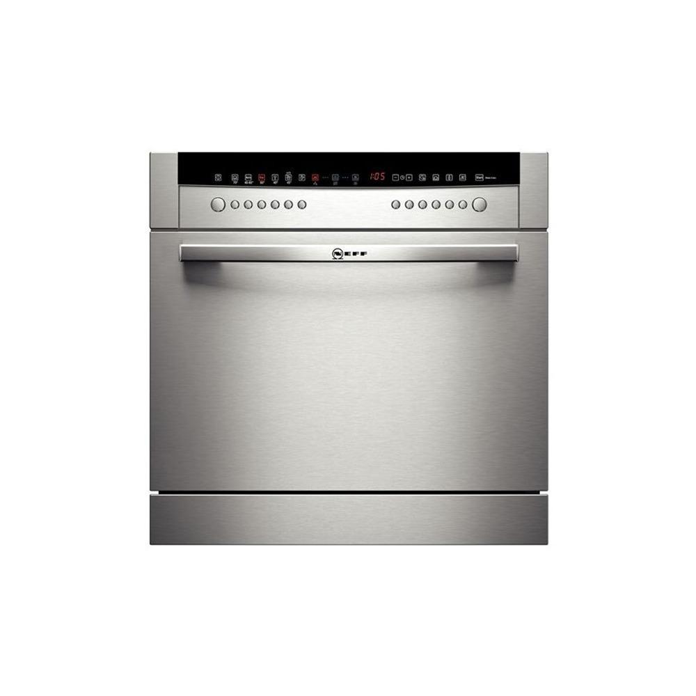 Встраиваемая посудомоечная машина NEFF S 66M63 N2RU - фото 1