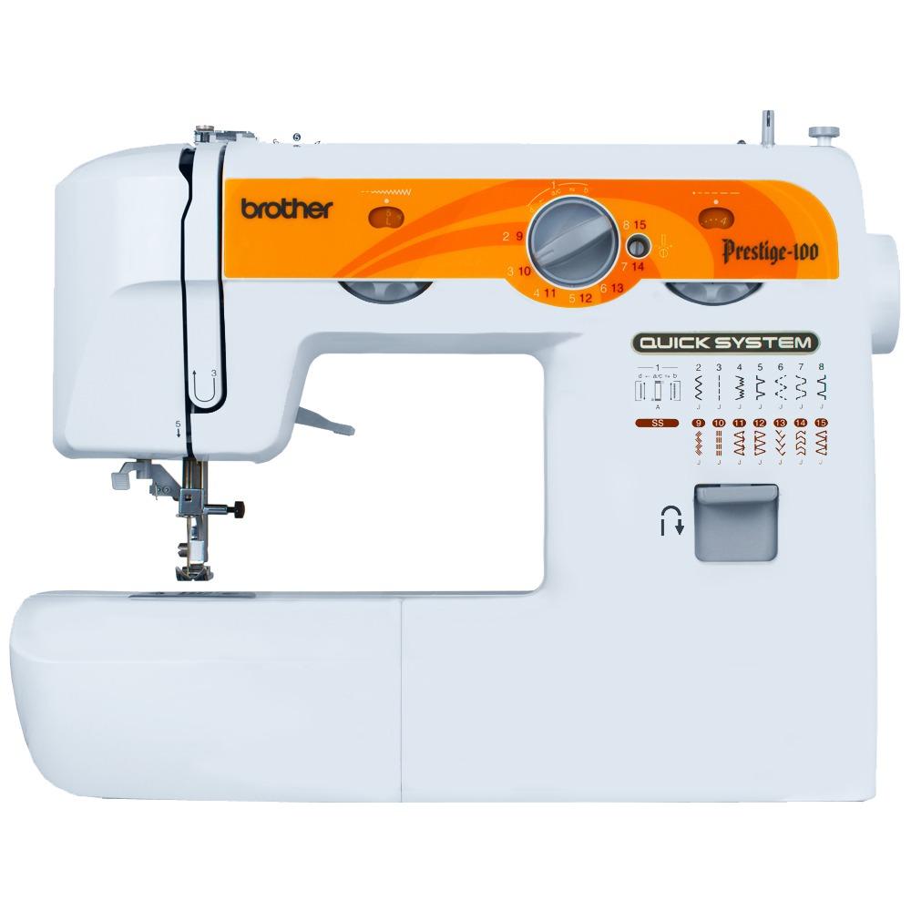 Швейная машинка Brother Prestige 100 - фото 1