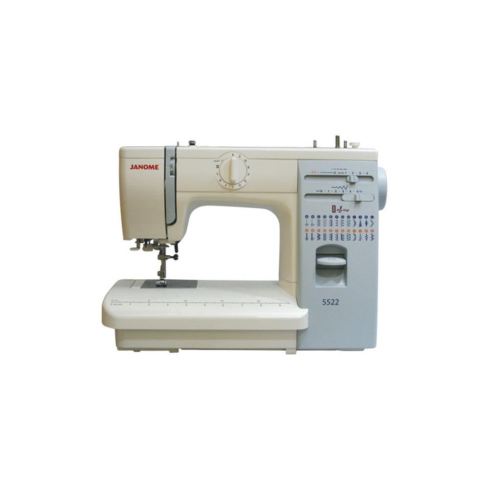 Швейная машинка Janome  5522 - фото 1