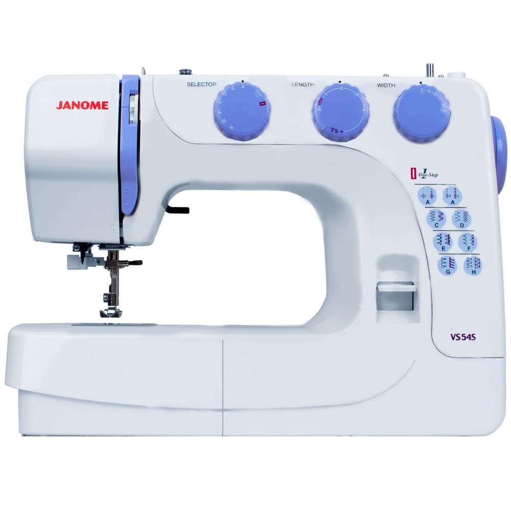 Швейная машинка Janome VS 54S - фото 1