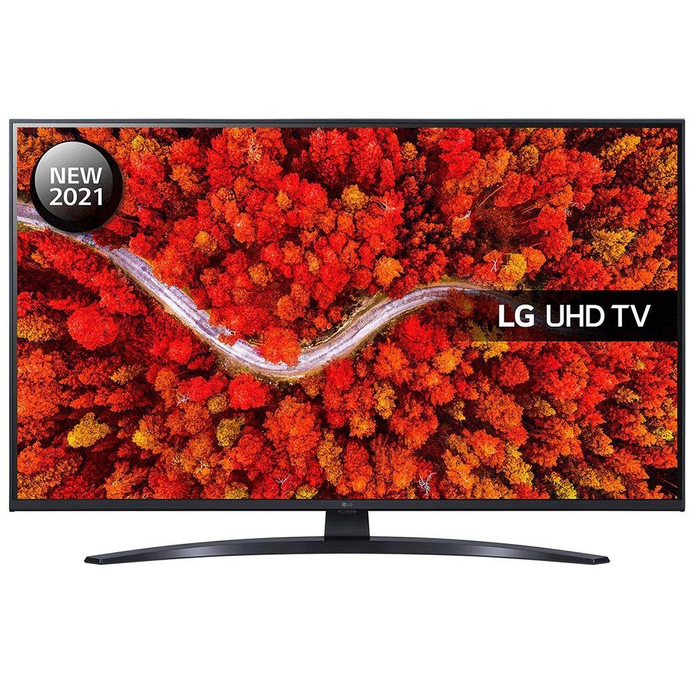 Телевизор LG 43UP81006LA (2021) - фото 1