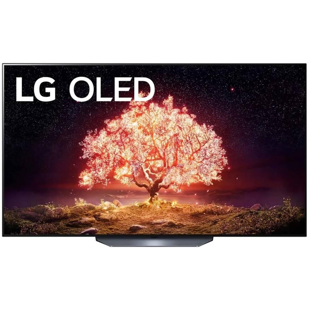 Телевизор LG OLED65B1RLA (2021) - фото 1