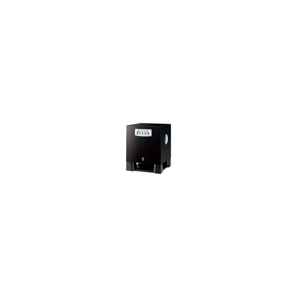 Акустическая система Yamaha YST-SW 215 black - фото 1