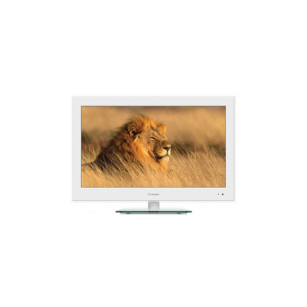Телевизор Rolsen RL-19L1005U Wh - фото 1