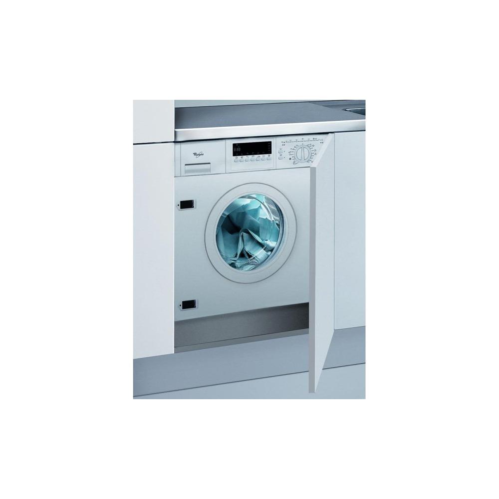 Встраиваемая стиральная машина Whirlpool AWOC 0714 - фото 1