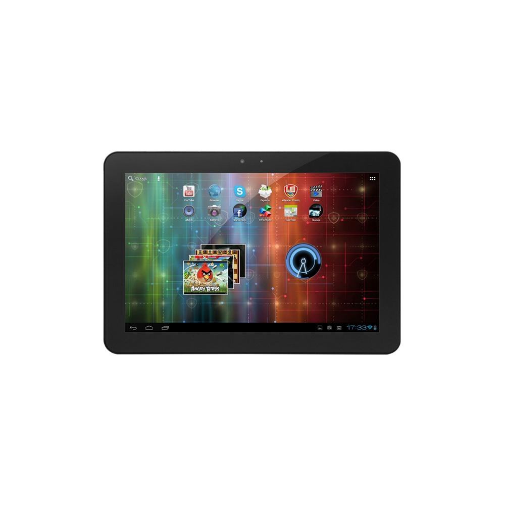 Планшет Prestigio MultiPad 10.1 ULTIMATE 3G (PMP7100D3GDUO) - фото 1