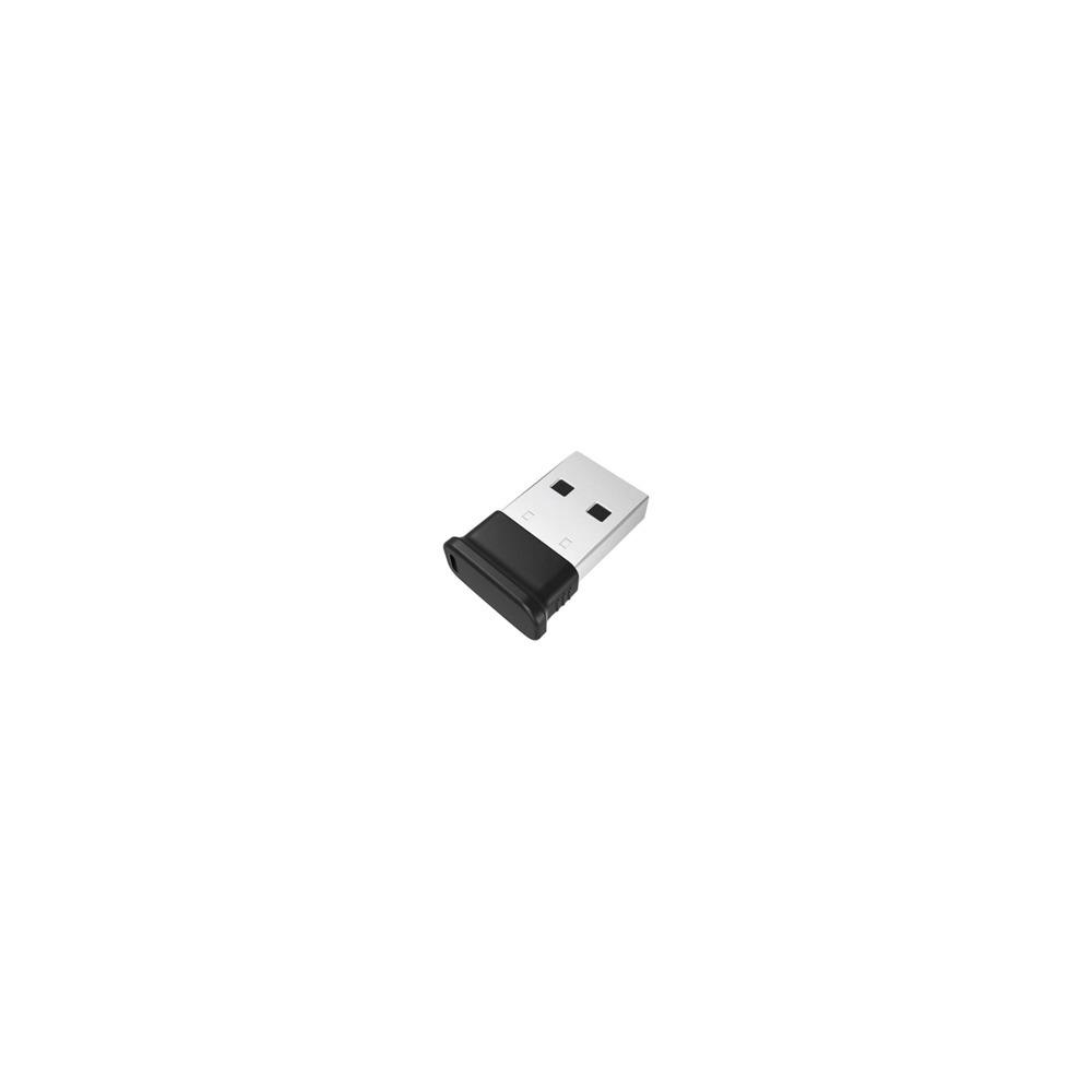 Оборудование Wi-Fi и Bluetooth Deppa Bluetooth-адаптер, v2.1, 10m - фото 1