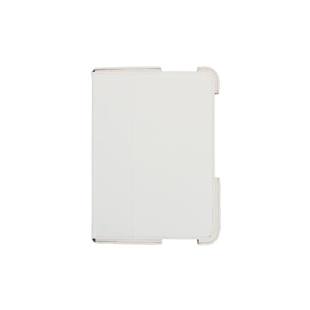 Чехол для планшета Untamo USAMS5100WH для Galaxy Tab2 10.1 белый - фото 1