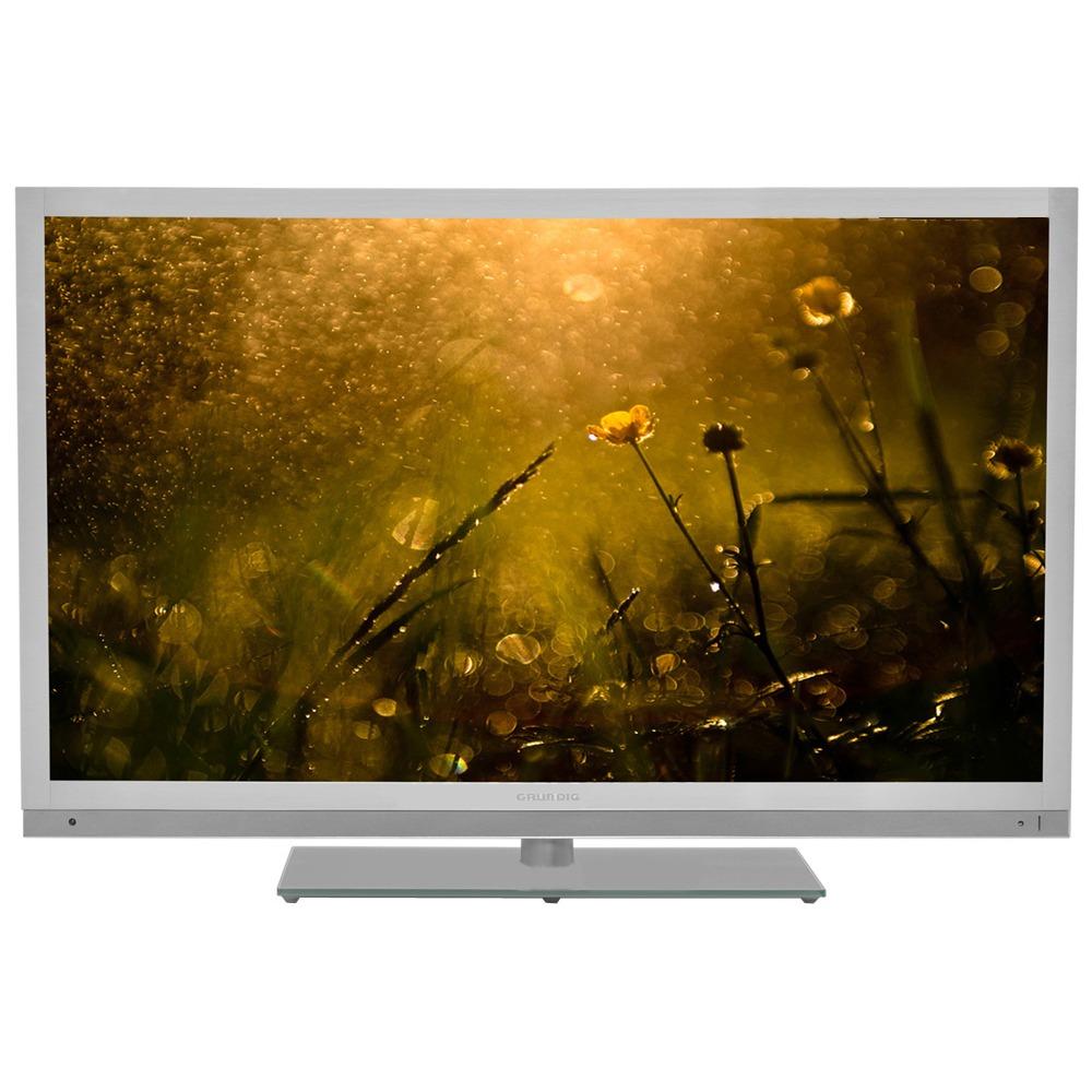 Телевизор Grundig 40FLE9270 SR - фото 1
