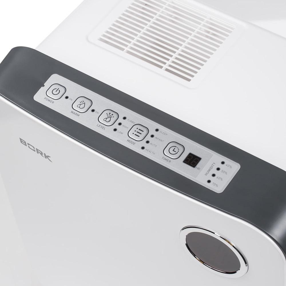 Очиститель воздуха BORK Q701 - фото 4