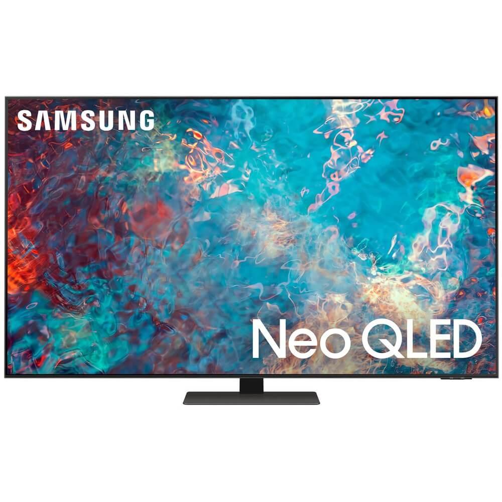 Телевизор Samsung QLED QE75QN85AAUXRU (2021) - фото 1
