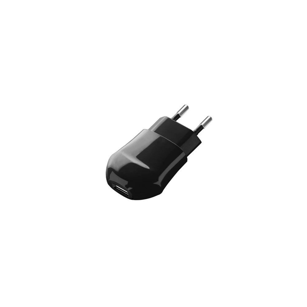 Зарядное устройство Deppa СЗУ 1A (23123) - фото 1