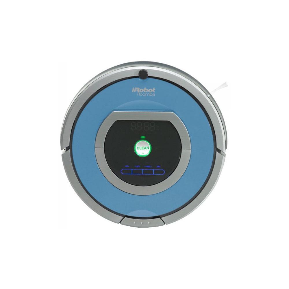 Пылесос iRobot Roomba 790 - фото 1