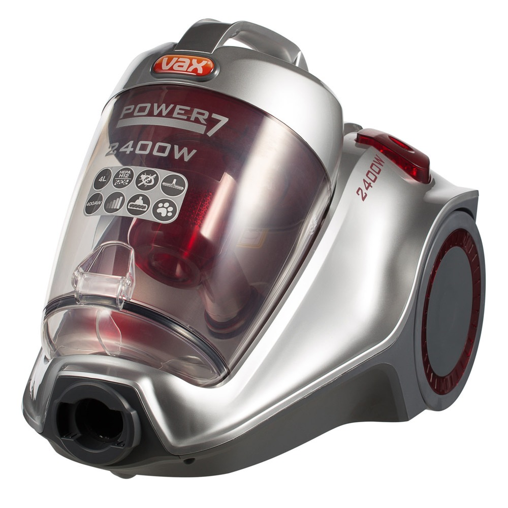 Пылесос VAX Power 7 (C89-P7N-P-E ) - фото 1