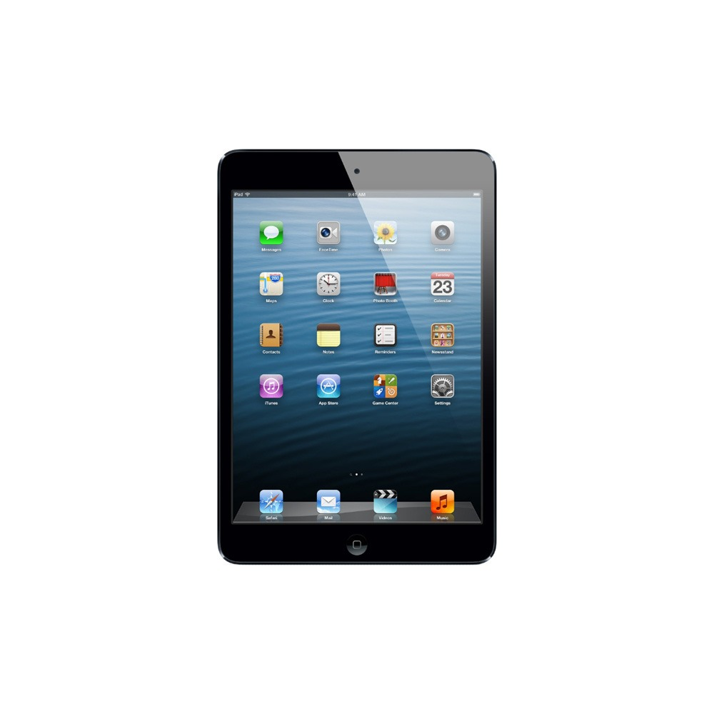 Планшет Apple iPad mini 32Gb Wi-Fi + Cellular Black - фото 1