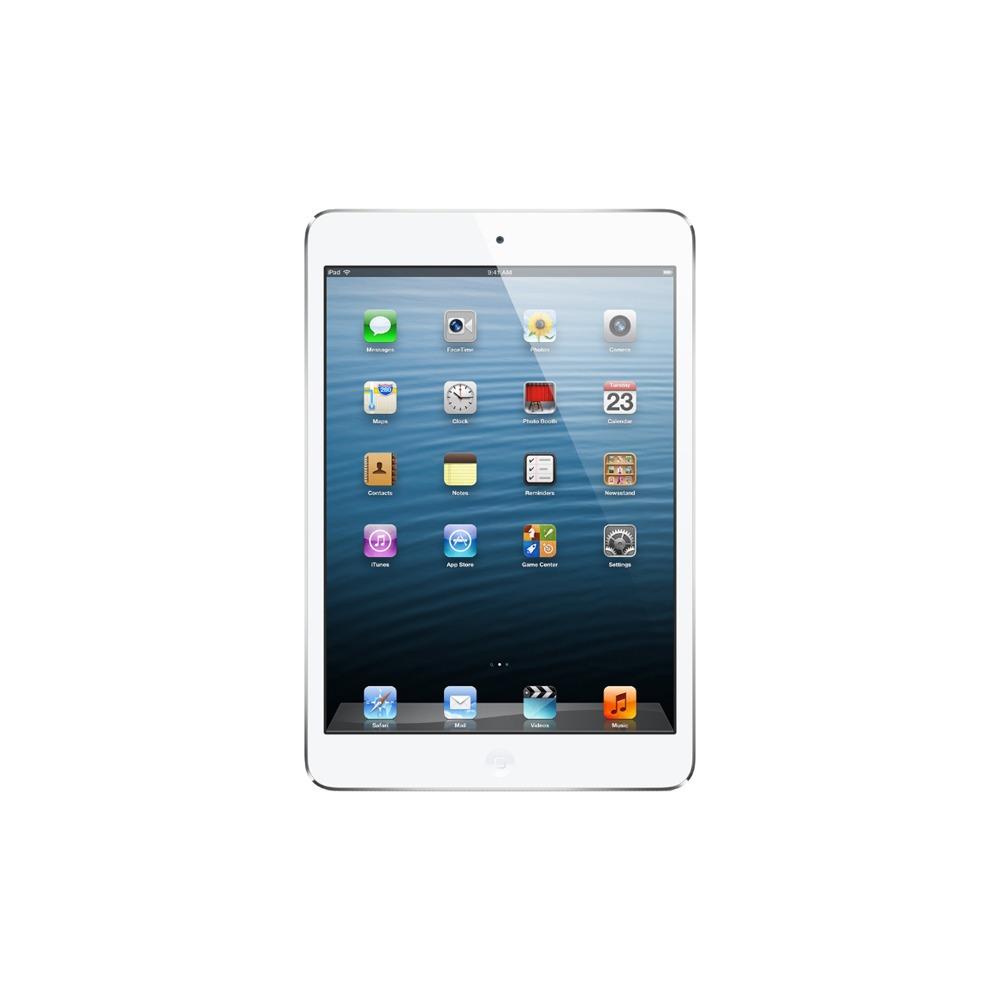 Планшет Apple iPad mini 64Gb Wi-Fi White - фото 1