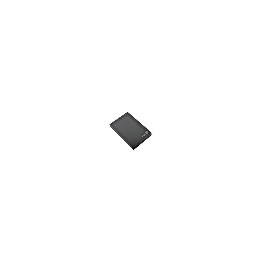 Внешний жесткий диск  Seagate Expansion STBX1000201 1Tb, black - фото 1