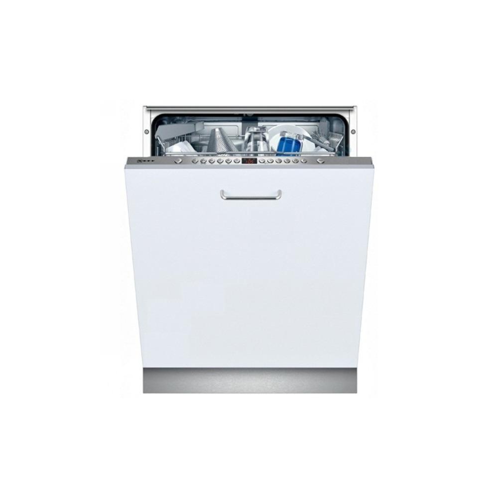 Встраиваемая посудомоечная машина NEFF S51M65X4 RU - фото 1