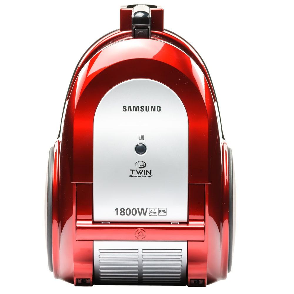 Пылесос Samsung SC 6573H3R - фото 1