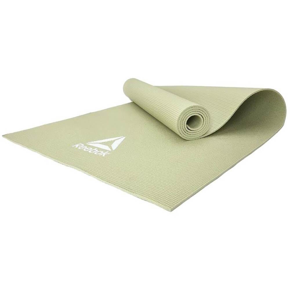 Коврик для йоги Reebok RAYG-11022GN - фото 1