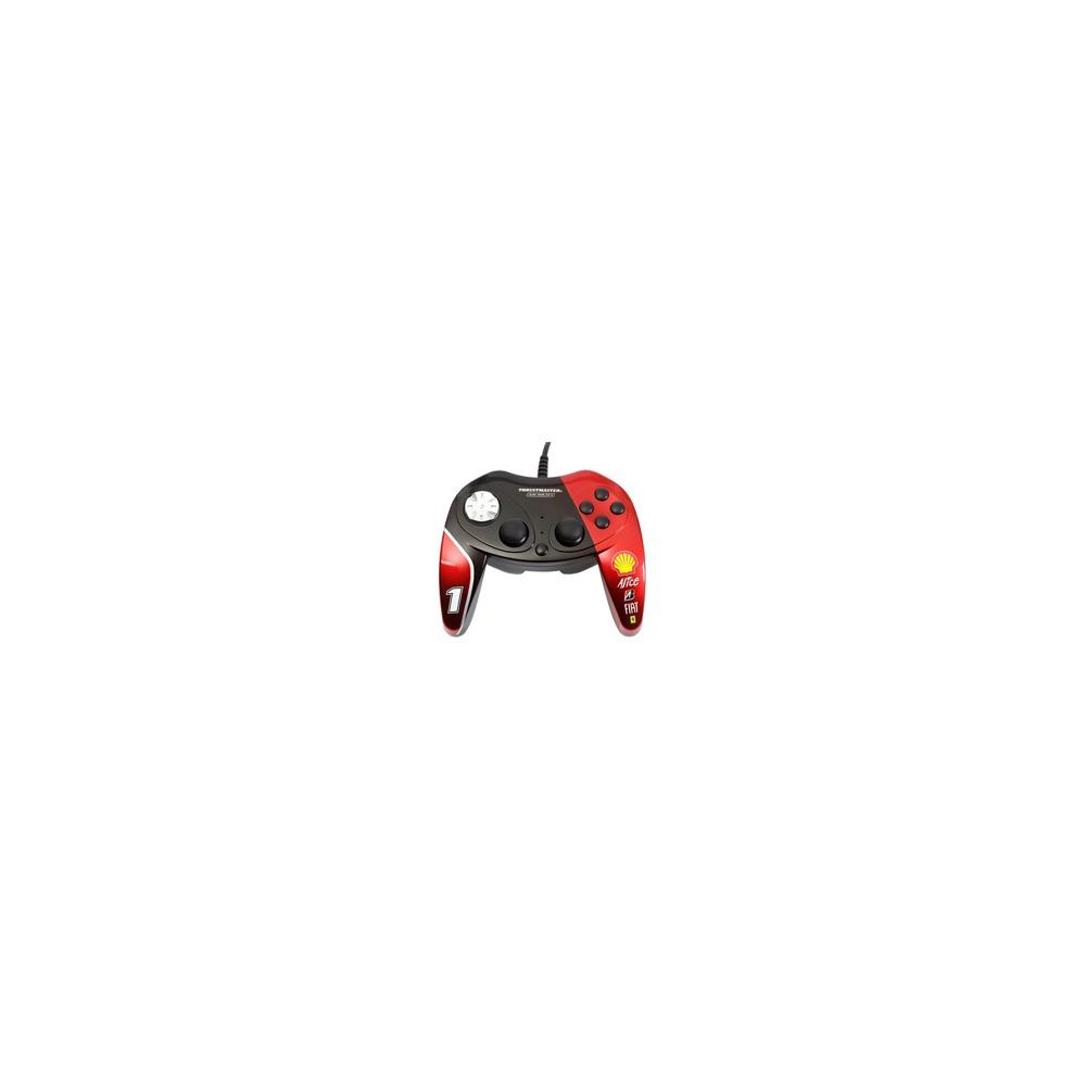 Руль, джойстик, геймпад Thrustmaster F1 Dual Analog Ferrari F60 Exclusive Edition (2960718) - фото 1