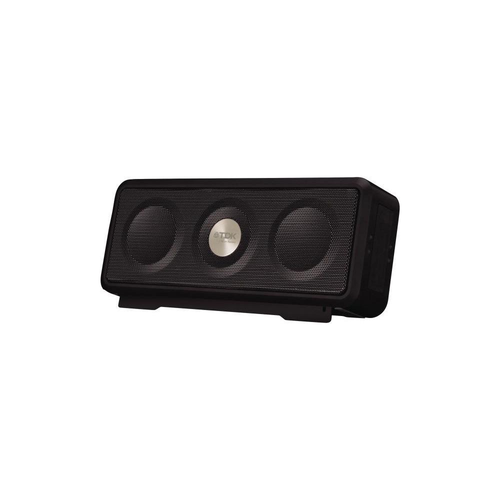 Портативная акустика TDK Portable Speaker A33 - фото 1