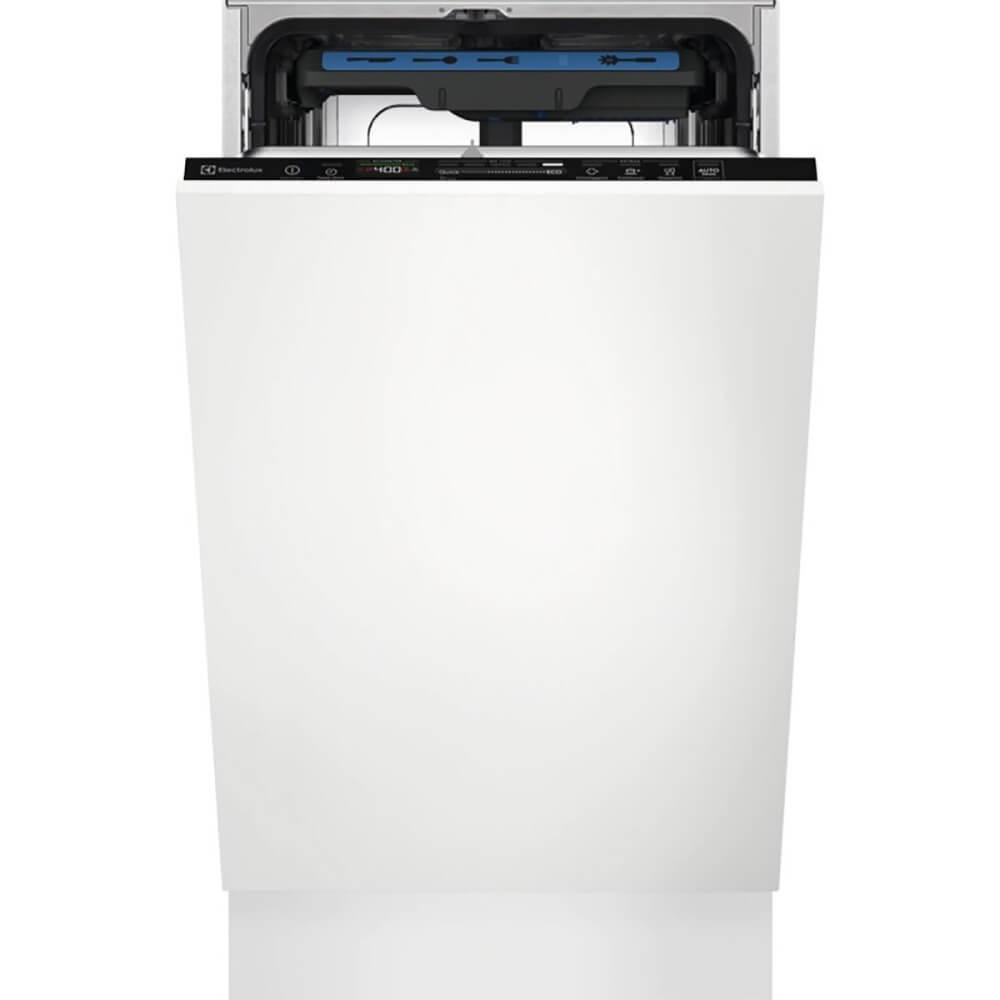 Встраиваемая посудомоечная машина Electrolux EEM96330L - фото 1