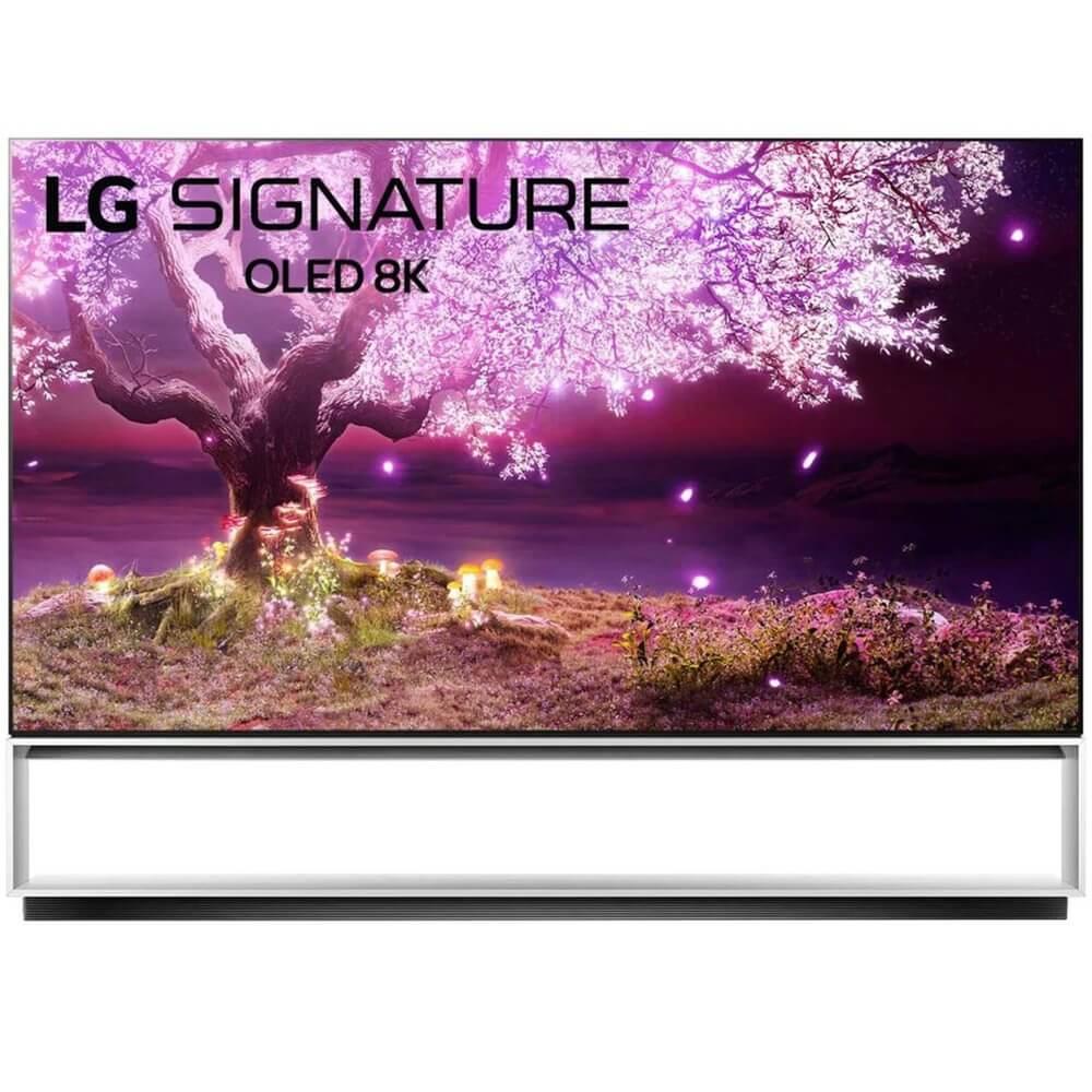 Телевизор LG SIGNATURE OLED88Z19LA (2021) - фото 1