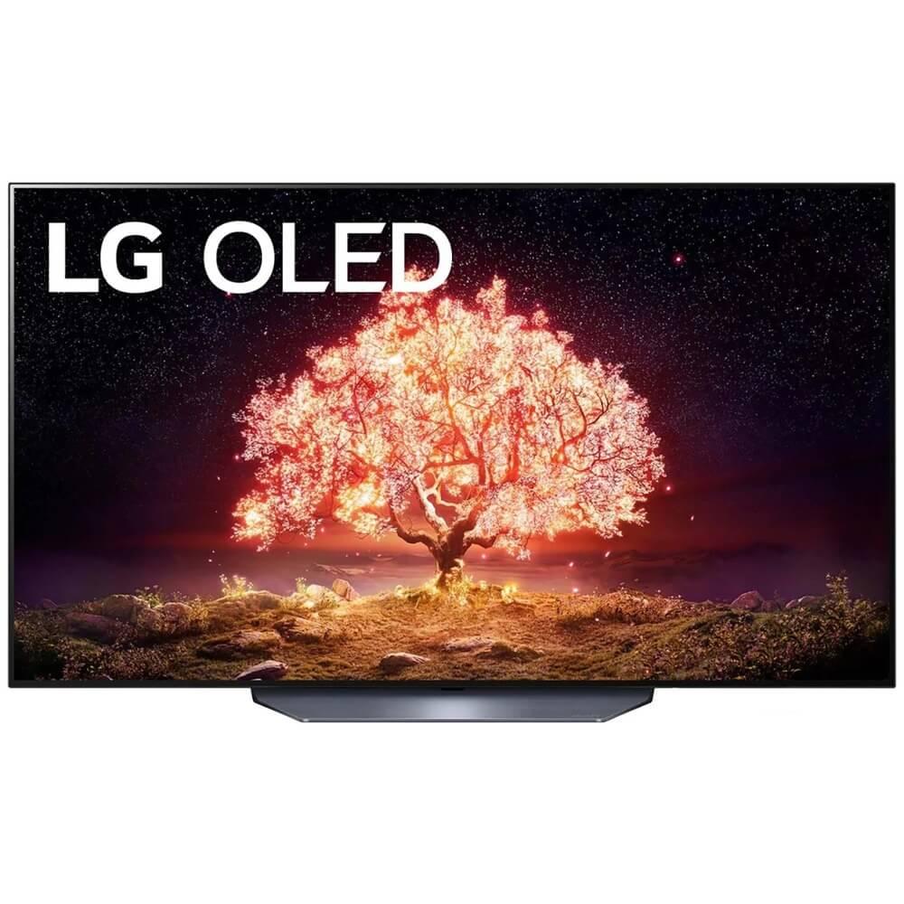 Телевизор LG OLED55B1RLA (2021) - фото 1