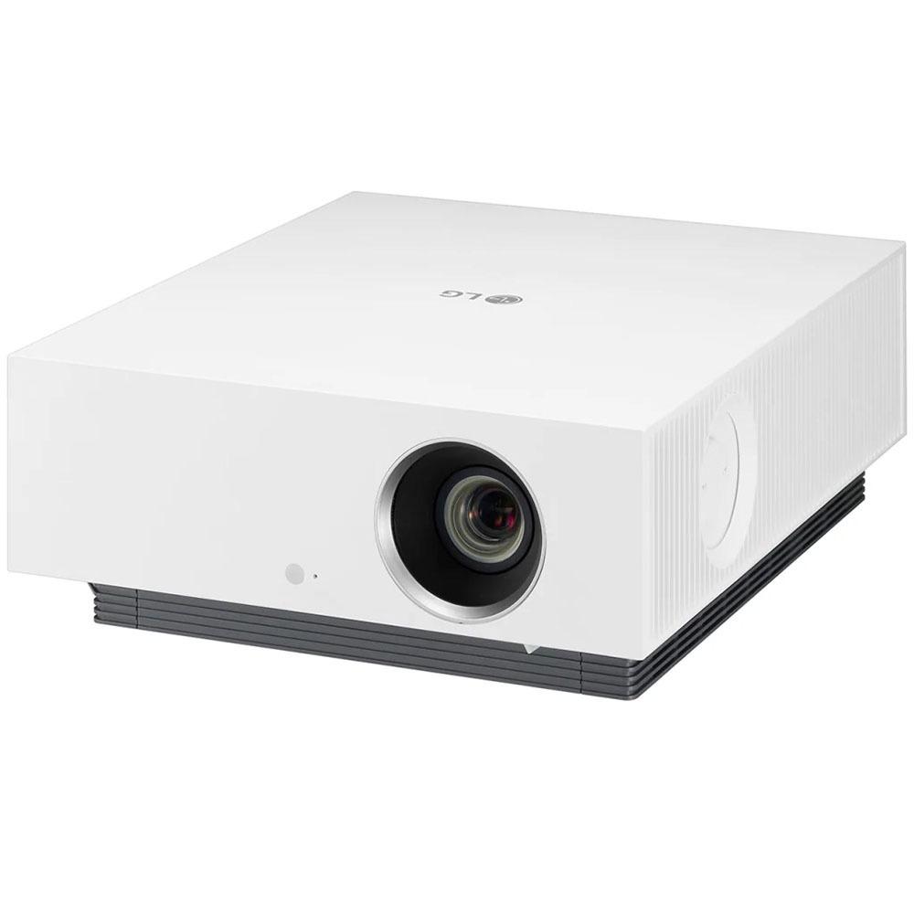 Проектор LG CineBeam HU810PW - фото 1