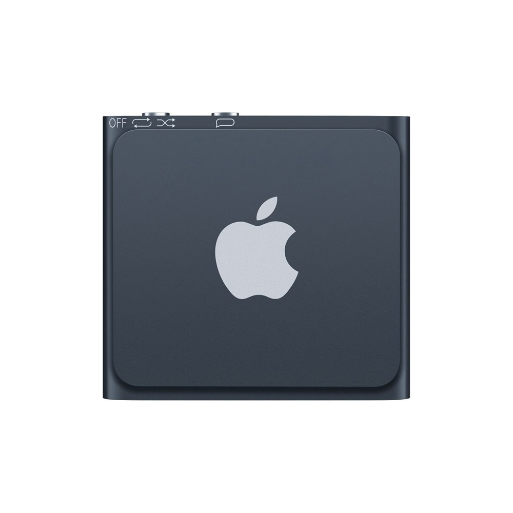 MP3-плеер Apple iPod Shuffle 2GB Slate - фото 2