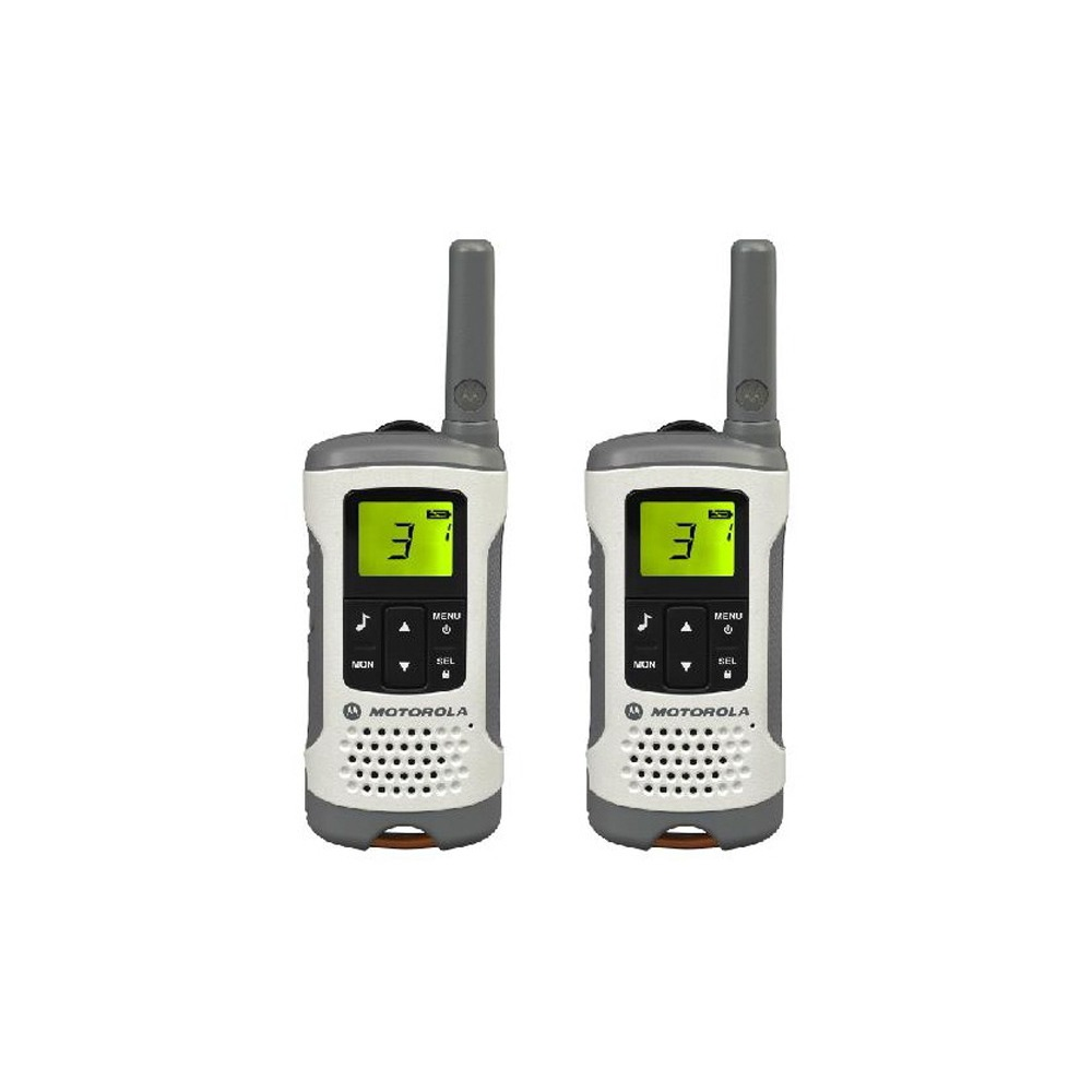 Рация Motorola TLKR T50 (пара) - фото 1