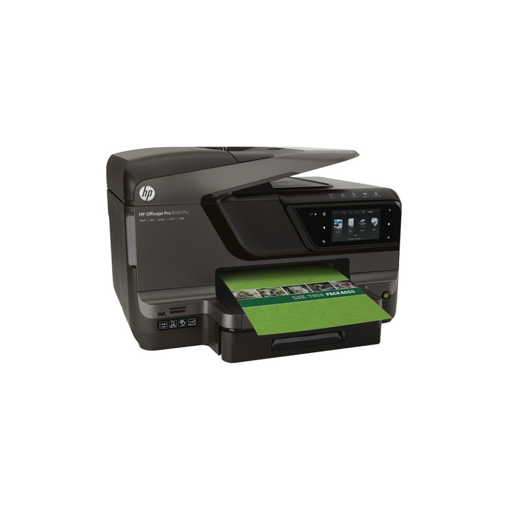 МФУ HP OfficeJet Pro 8600A Plus (CM750A) - фото 1