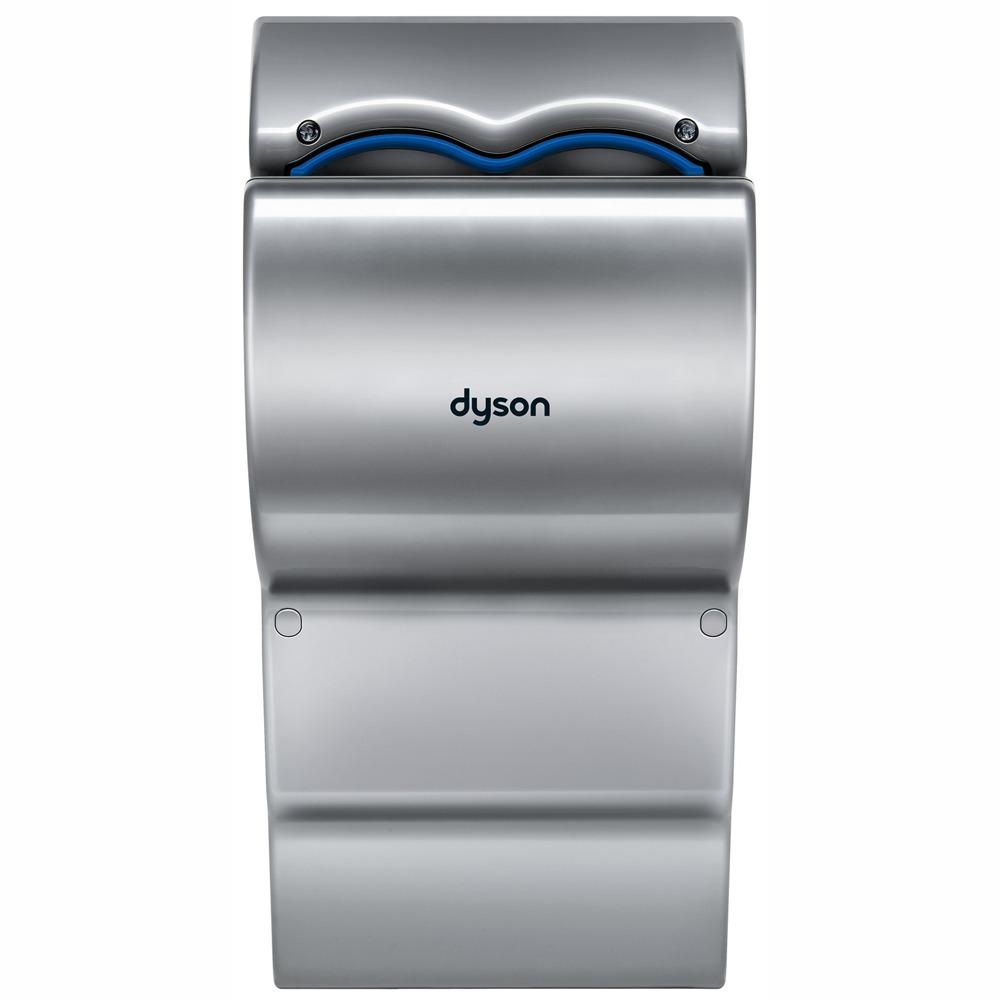 Сушилка для рук Dyson AB07 серая - фото 1