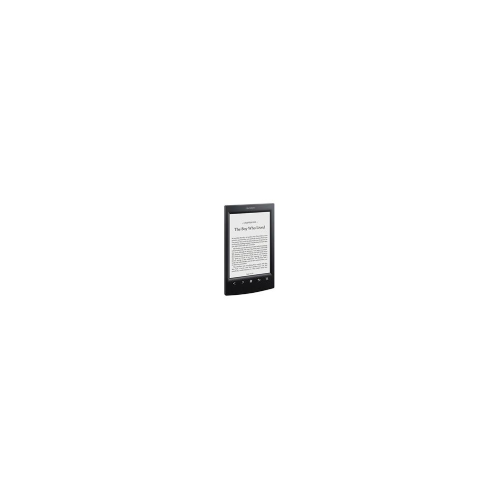 Электронная книга Sony PRS-T2 - фото 1