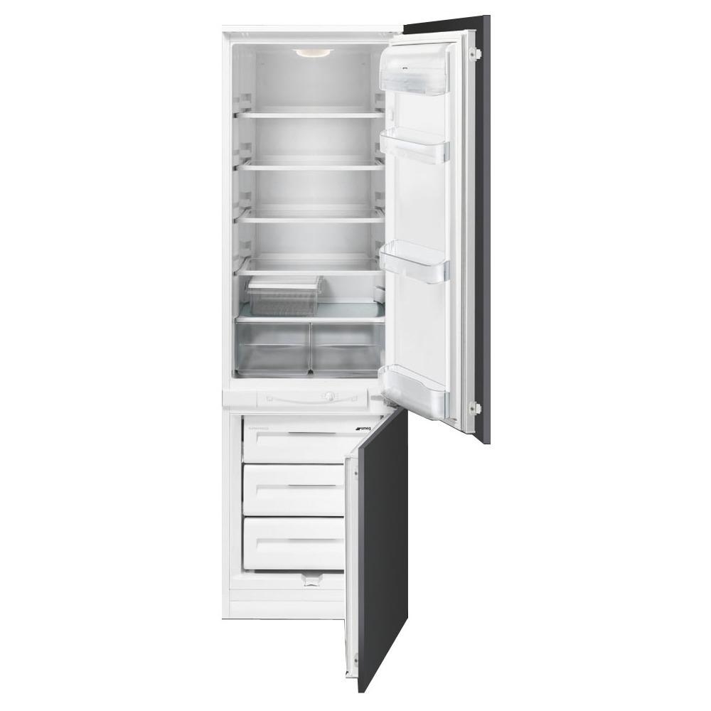 Встраиваемый холодильник Smeg CR330AP - фото 1
