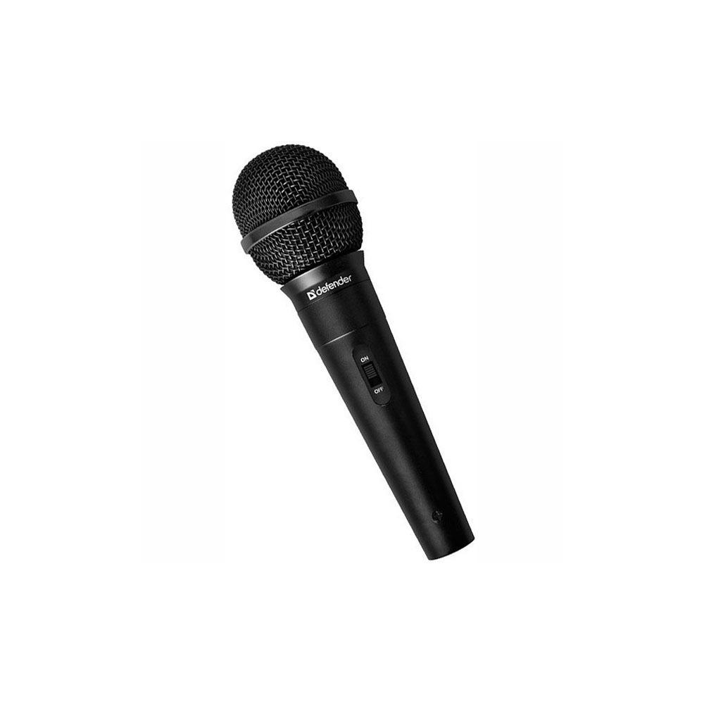 Микрофон Defender MIC-129 - фото 1
