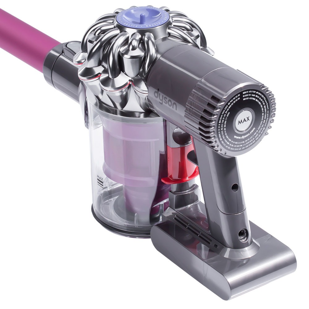 Пылесос dyson dc62 up top dyson cyclone v10 absolute обзор